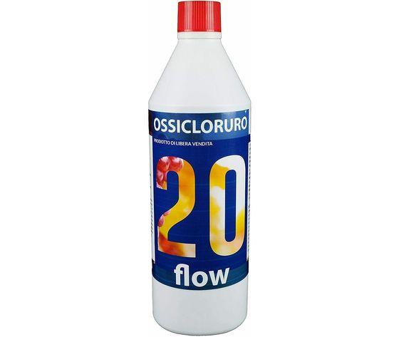 Ossicloruro 20