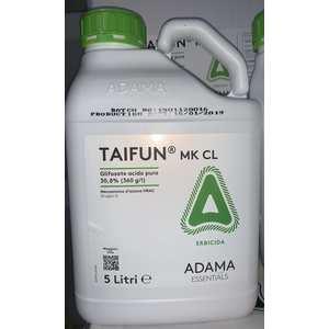 TAIFUN MK CL LT.5
