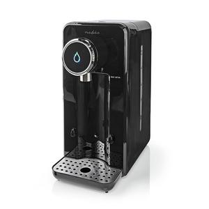 Dispenser Acqua Calda Nedis Kawd100fbk 2,5L