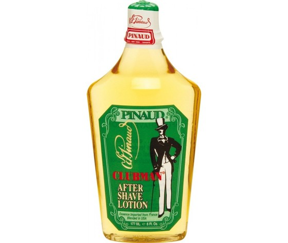 After shave lotion clubman pinaud 177ml