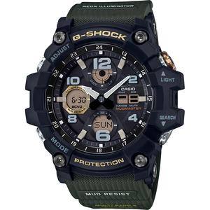 Casio Orologio G-Shock GWG-100-1A3ER