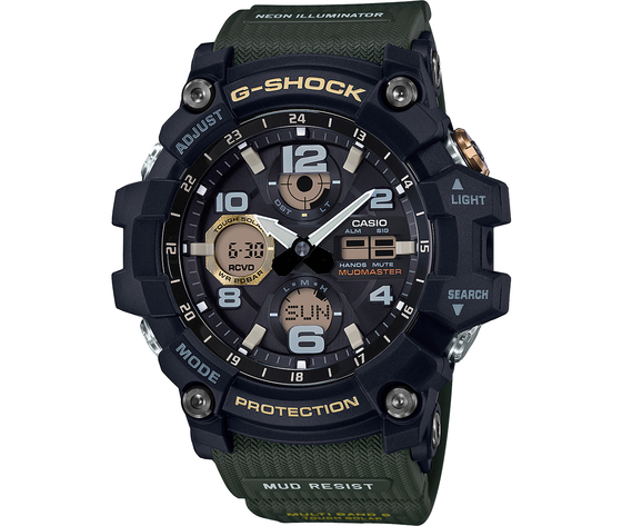 G shock mudmaster gwg 100 1a3er 8655755