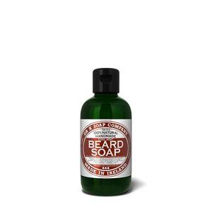 Dr K Beard Soap Cool Mint 100ml