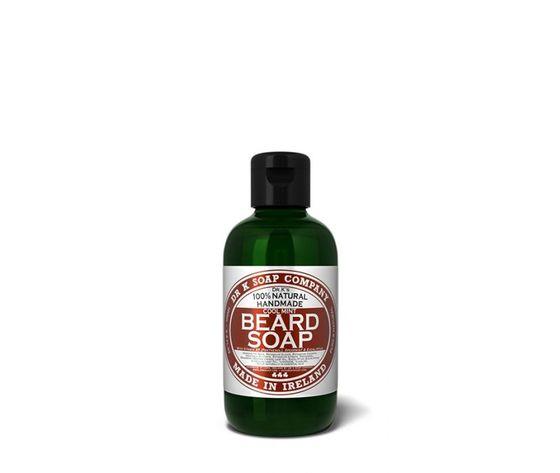 Beard soap cool mint dr k soap company 1