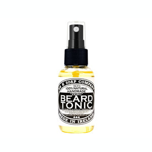 Dr K Beard Tonic 40026 ZERO 50ml