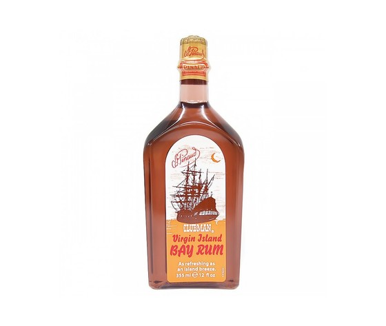 Pinaud dopobarba clubman virgin islan bay rum 355ml