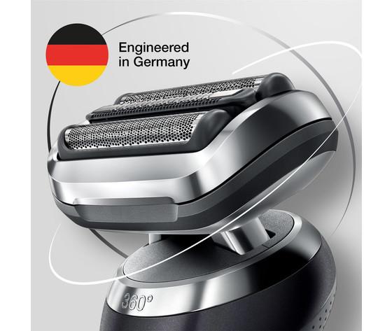 Pdp mpg series 7 70 noir engineered in germany s