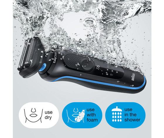 Pdp mpg series 5 50 blue waterproof