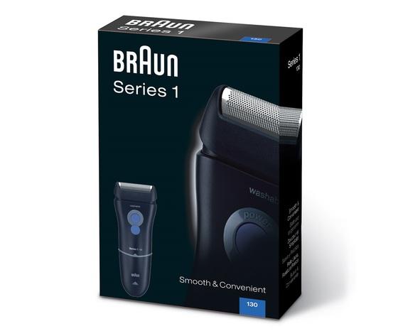 3 braun series 1 130s packaging