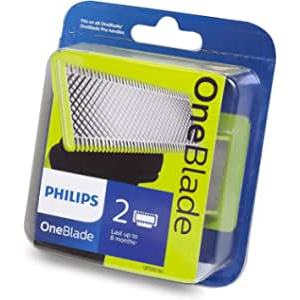Ricambio Philips One Blade QP220