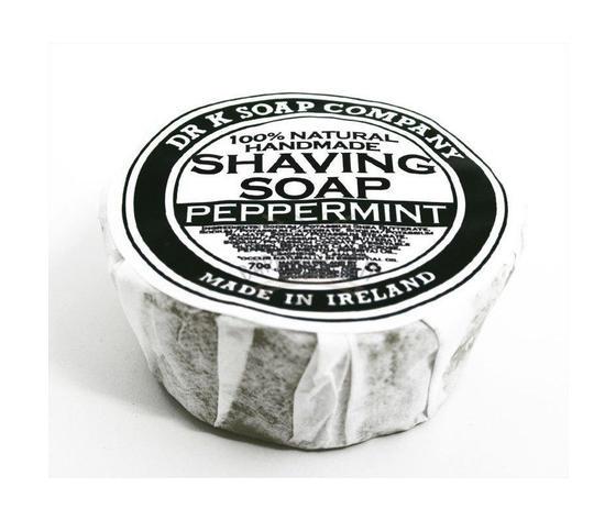 Big 129 dr k sapone barba peppermint 70 gr