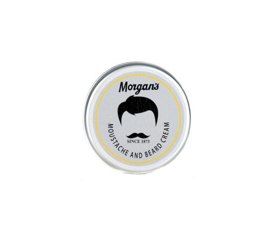 Morgans moustache and beard cream 75 ml