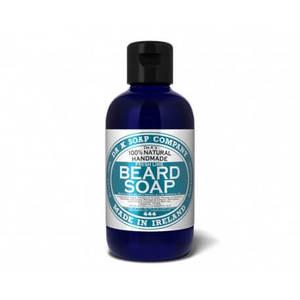 Dr K Fresh Lime Beard Soap 100ml