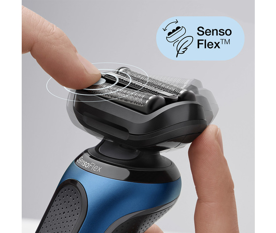 Pdp mpg series 6 60 blue senso flex
