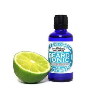 Dr K Fresh Lime Beard Tonic 50ml