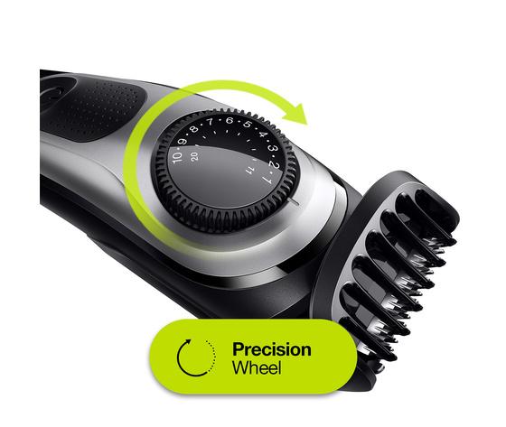 Pdp mpg beard trimmer 7 bt7220 precisin wheel