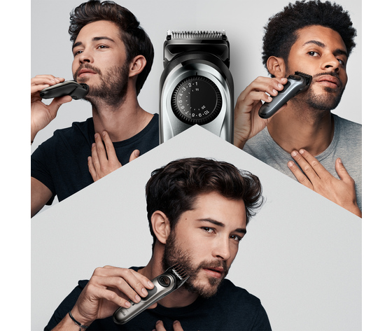 Pdp mpg beard trimmer 7 bt7220 in use 1
