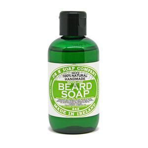Dr K Woodland Beard Soap 100ml