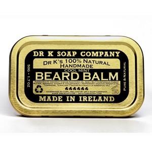 Dr K Peppermint Beard Balm 50gr