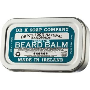 Dr K Lemon 'n Lime Beard Balm 50gr