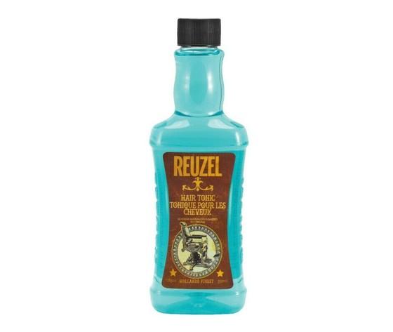 Reuzel hair tonic 500ml tonico per capelli