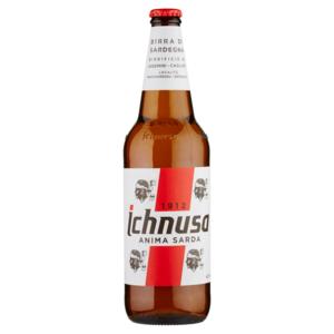 Birra Ichnusa Grande