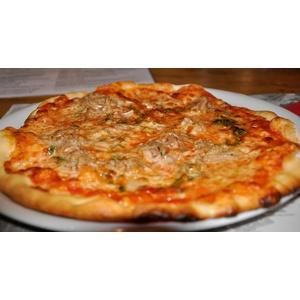 Pizza Tonnara