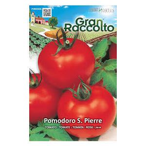 HORTUS Gran Raccolto Pomodoro S. Pierre