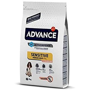 ADVANCE MEDIUM‑MAXI SENSITIVE SALMONE RISO