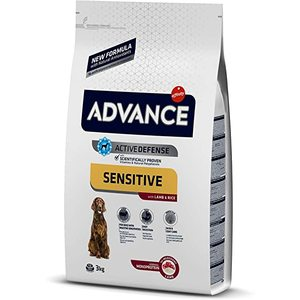 ADVANCE MEDIUM MAXI SENSITIVE LAMB AND RICE