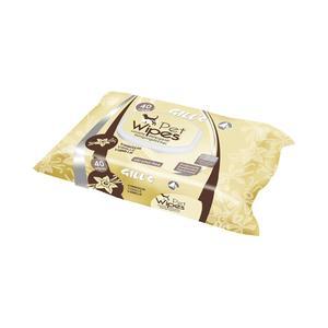 Croci Gill's Gill's Salviette Umidificate Vaniglia