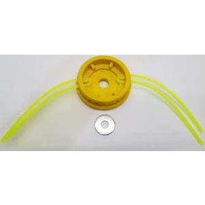 La Tarantola - testina universale in plastica per decespugliatore