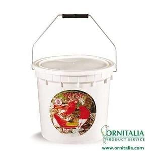 ORNITALIA - Wimosoft rosso