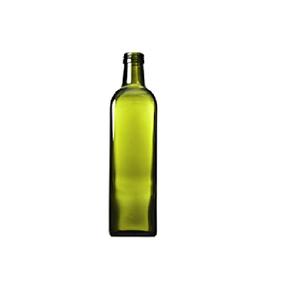 Bottiglie Per Olio Quadrata Marasca da 750 ml
