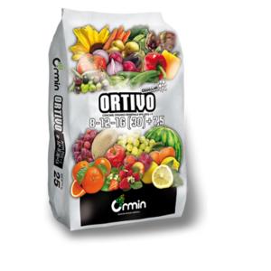 ORMIN - ORTIVO CONCIME ORGANO