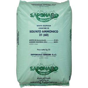 SAPONARO - Concime Solfato Ammonico