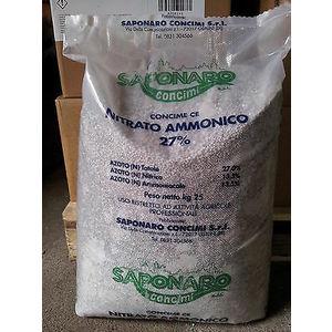 SAPONARO - Concime Nitrato Ammonico