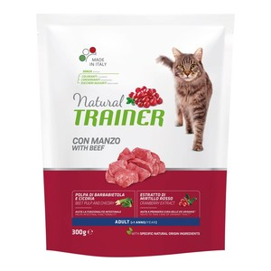 TRAINER - Natural Adult Manzo