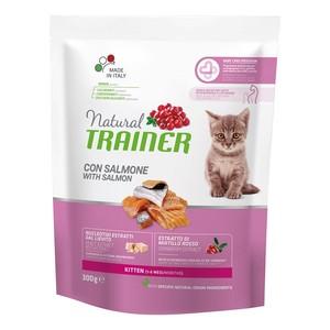 TRAINER - Natural Kitten Salmone