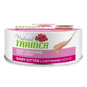 TRAINER - Umido Baby Kitten Tacchino