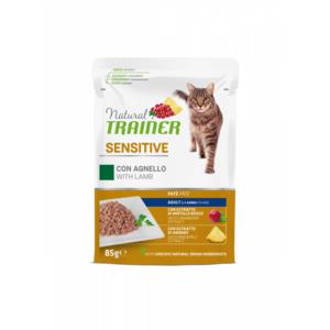 TRAINER - Natural Sensitive Paté con Agnello