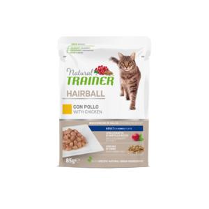 TRAINER - Natural HairBall Bocconcini con Pollo