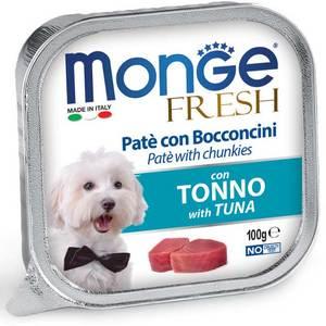 Fresh Tonno