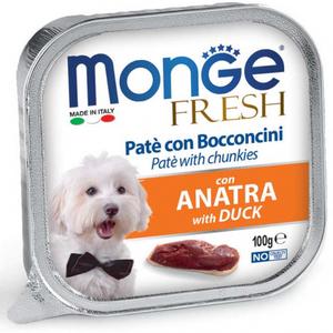 Fresh Anatra