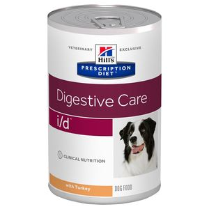 Hill's - Digestive Care I/D