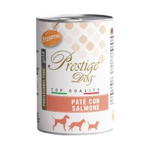 PRESTIGE - Patè Salmone