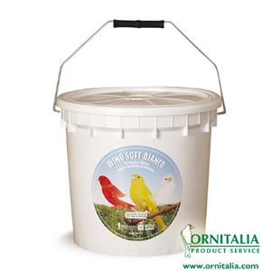 ORNITALIA - Wimosoft Morbido Bianco