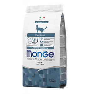 MONGE - Sterilised Monoprotein