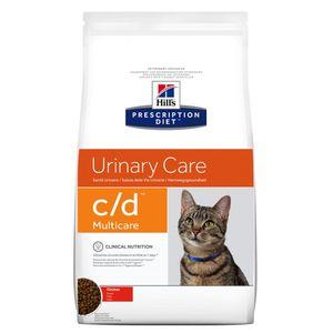 Hill's Prescription Diet c/d Urinary Care
