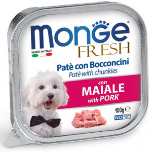 Fresh Maiale